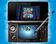Skylanders Trap Team 3DS Skystones