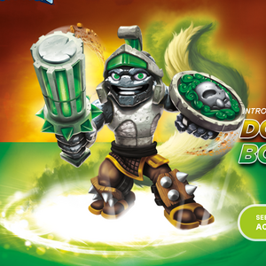 Doom Swap 03
