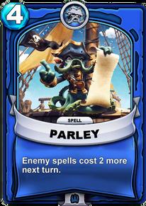 Parleycard