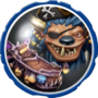 The Lil' Phantom Tide Icon
