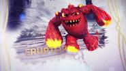 Intro Eruptor