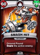 Smash Hit Battlecast card