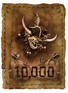 Frightbeard Poster