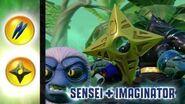 Official Skylanders Imaginators Meet Master Starcast