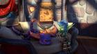 S1E1 Spyro Stealth Elf Spyro's Room