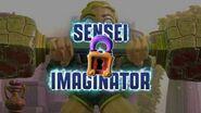 Official Skylanders Imaginators Meet Master Barbella