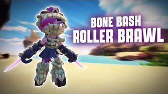 Skylanders SuperChargers - Bone Bash Roller Brawl's Soul Gem Preview (Let's Roll)