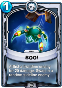 Boo!card