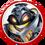 Dark Blast Zone Icon