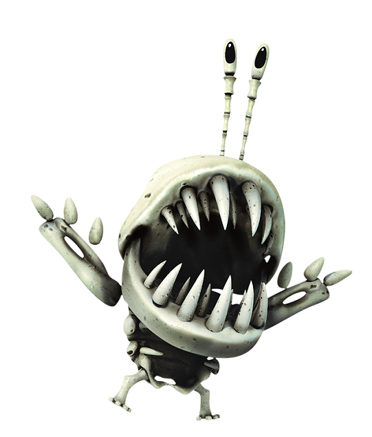 Bone Chompy Villain Skylanders Wiki Fandom Powered