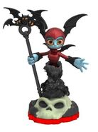 Bat Spin toy
