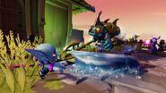 Deep Dive Gill Grunt Screen1