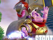 Lord Stratosfear