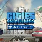 Nav Mass Transit