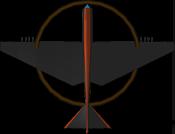 X-36 TOP