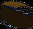 Hidden Fleet Blimp