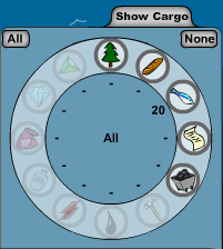 CargoWheel