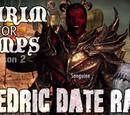 Daedric Blind Date