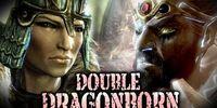 Double Dragonborn