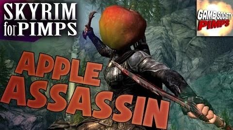 Skyrim for Pimps - Apple Assassin (S6E36) - GameSocietyPimps