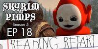Reading Retart