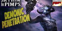 Demonic Penetration