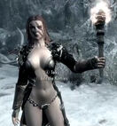 Aela new outfits