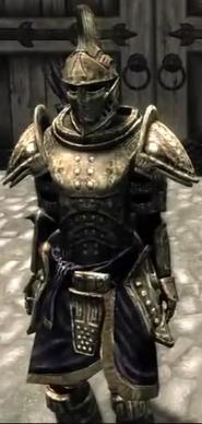 Dwarvern Armor Fün Tits