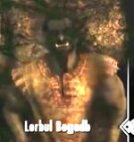 Lorbul