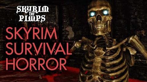 Survival Horror Dungeon   Skyrim For Pimps Wiki   FANDOM ...