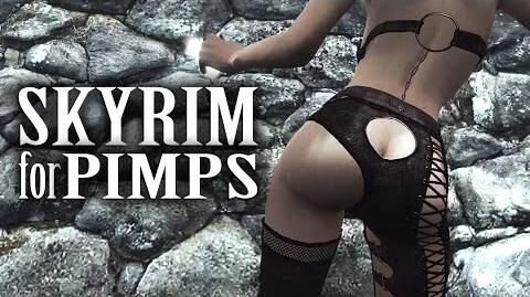 Skyrim For Pimps - Hobo Talent Show (S6E05) - Walkthrough - GameSocietyPimps
