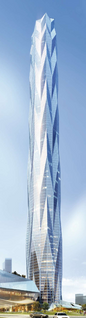 Greenland Center