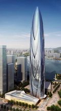 Xihu Landmark Tower