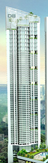 Orchid Crown Tower A