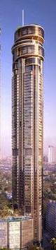 Omkar Worli Tower 2