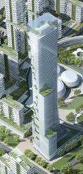 Nanhai Urban Redevelopment Project Tower 2