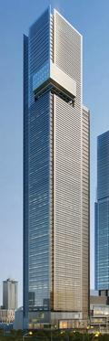 Thamrin Nine Tower (1)