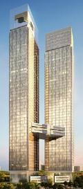 Indonesia Satu Towers
