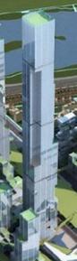Shenwan Station Towers Plot DU01-01