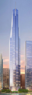 Wolf Point - South Tower