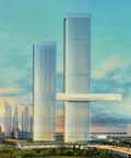 One Za'abeel - Commercial Tower