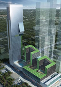 CITIC Financial Center
