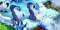 Frostbill Twins