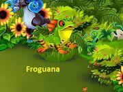 Froguana image