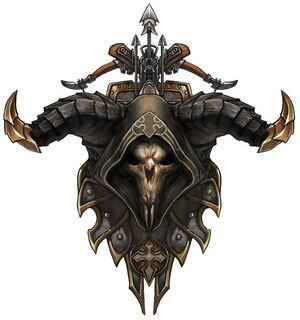 Demonhunter Wappen