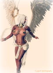 Mika angel 2