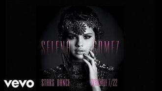 Selena Gomez - Slow Down (Audio)