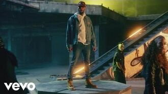 Chris Brown - Party ft