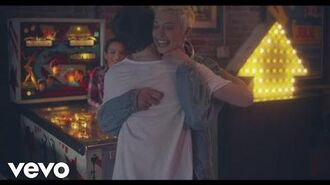 The Vamps - I Found A Girl ft