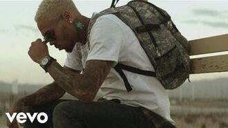 Chris Brown - Don't Judge Me